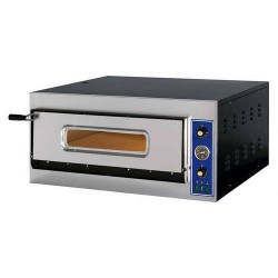 Печь для пиццы WLBake WellPizza Basic 6M