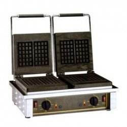 Вафельница ROLLER GRILL GED20